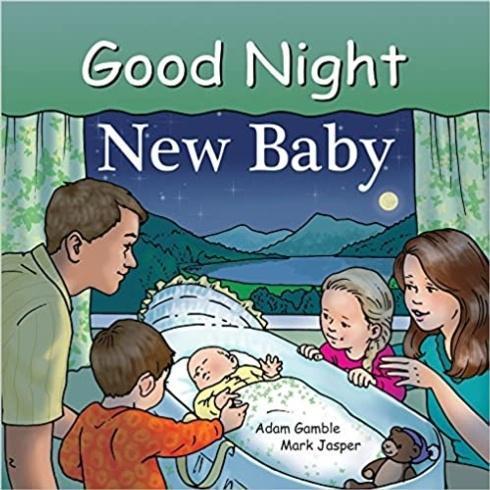 $9.95 Good Night New Baby