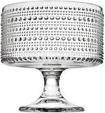 $59.99 Lumina Trifle Bowl