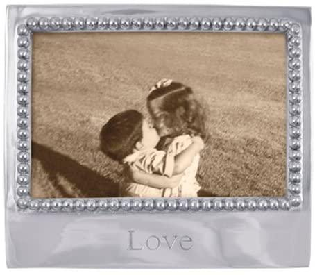 $49.00 Mariposa The original LOVE Statement frame crafted by Mariposa - 4x6…