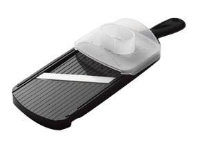 $24.95 Adjustable Slicer W/Guard Blac
