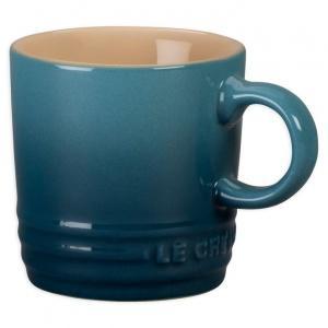 $12.00 Espresso Mug Marine Blue