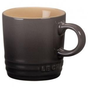 $12.00 Espresso Mug Oyster