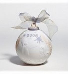 $49.99 2006 Annual Ball Ornament