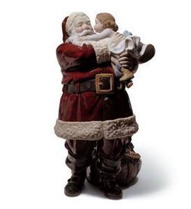 $3,000.00 Santa I\'Ve Been Good (Ltd Edit