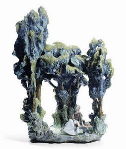 $3,900.00 Enchanted Glade 22.5X16