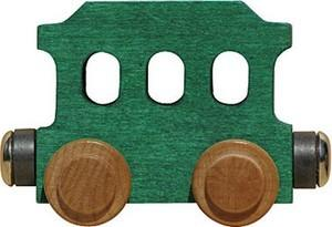 $5.85 Train Trolley