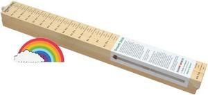 $39.99 Growth Stick Rainbow