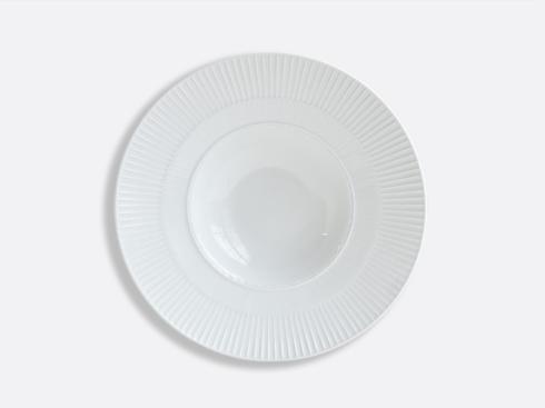 $47.00 Louve Marly Rim Soup bowl