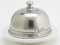 $140.00 Convivio Butter Dome Lg