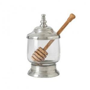$149.00 Honey Jar With Dipper