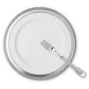 $124.00 Luisa Dinner Plate