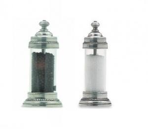 $340.00 Toscan Salt & Pepper 2Pc Set