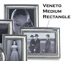 $160.00 Veneto Frame 4X6