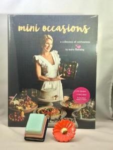 $75.00 Mini Occasions Book W/ Mini