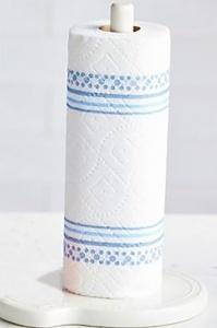 $38.00 Paper Towel Holder