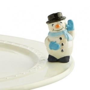 $13.49 Minis: Snowman Frosty Pal