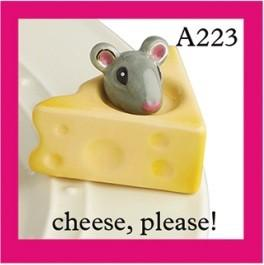 $14.54 Minis: Cheese,Please! Mouse