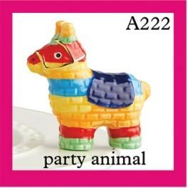 $13.49 Minis: Party Animal Pinyata
