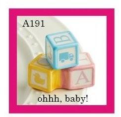 $13.49 Minis: Baby Blocks
