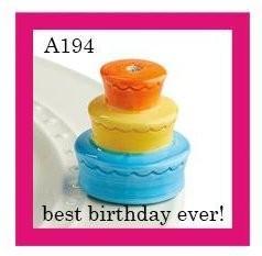 $13.49 Minis: Birthday Cake