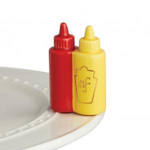 $13.49 Minis: Ketchup & Mustard