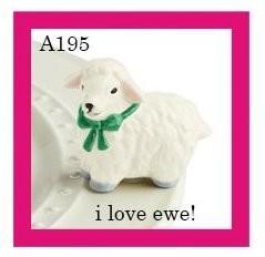 $13.49 Minis: Lamb Ew