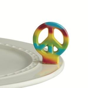 $13.49 Minis: Peace Symbol