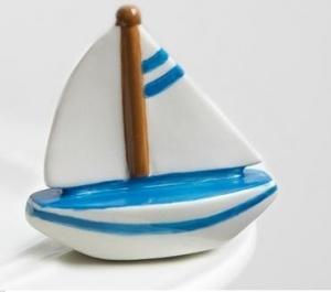 $13.49 Minis: Sailboat