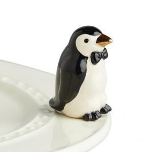$13.49 Minis: Penguin Tuxedo
