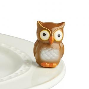 $13.49 Minis: Owl Be Whoo You Are