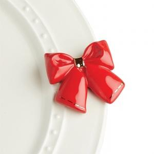 $13.49 Minis: Bow Red Wrap It Up a238