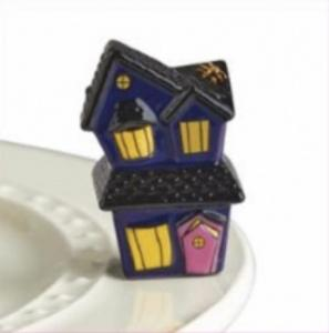 $13.49 Minis: Spooky Spaces Haunted