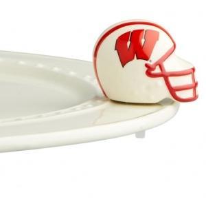 $15.00 Minis: Wisconsin Helmet