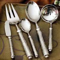 $34.99 Amalfi Serving Fork