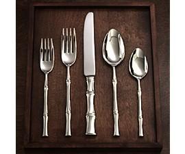 $28.49 Bamboo Pierced Spoon