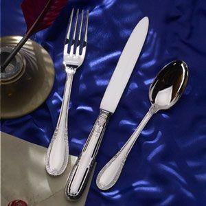 $70.00 Impero Place Setting 5Pc