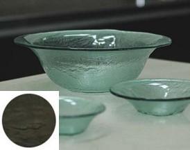 $64.00 Elements Glass Gloss 4X14 Coal