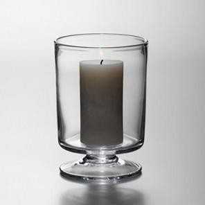 Simon Pearce  candlesticks Nantucket Hurricane Large $195.00