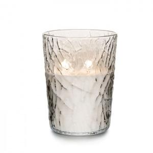 $60.00 Silver Lake Evergreen Candle