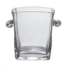 $195.00 Woodbury Ice Bucket
