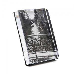 $195.00 Woodbury Vertical Photo Block 5x7