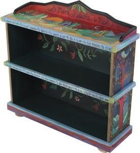 $1,654.00 Bookcase 38X36X12 - 4