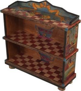 $1,654.00 Bookcase 38X36X12 - 2