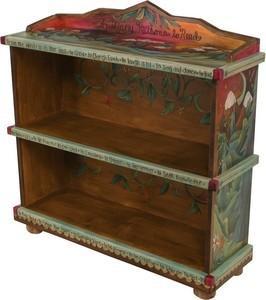 $1,654.00 Bookcase 38X36X12 - 1