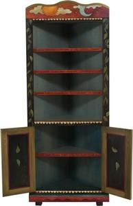 $4,275.00 Cabinet Corner 2007 Rosen  - 1
