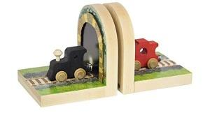 $54.99 Train Tunnel Bookends
