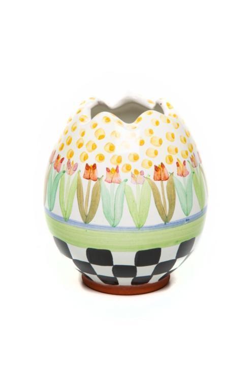 $98.00 Tulip Garden Vase -- LAST ONE!