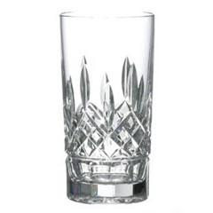 $80.00 Waterford Lismore Hiball Glass 12 Oz