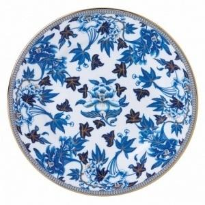 $31.00 Wedgwood Hibiscus Salad Plate