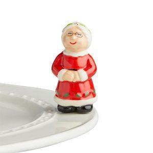 Minis: Mrs Claus a240